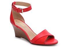 Kelly & Katie Ciara Wedge Sandal