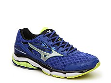Mizuno Wave Inspire 12 Performance Running Shoe - Mens