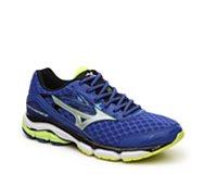 Mizuno Wave Inspire 12 Performance Running Shoe - Mens