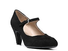 Naturalizer Layton Pump