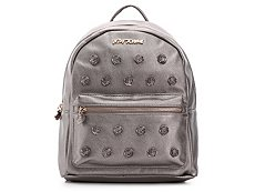 Betsey Johnson Smell The Roses Backpack