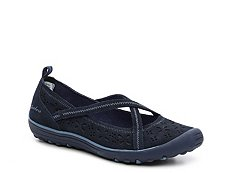 Skechers Relaxed Fit Earth Fest Sport Flat