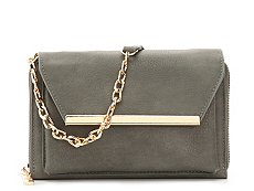 Madison West Bar Crossbody Bag