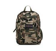 JanSport Camo Student Backpack