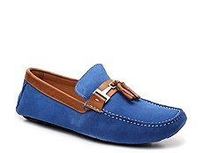 Mike Konos Tassel Loafer