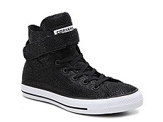 Converse Chuck Taylor All Star Brea High-Top Sneaker - Womens