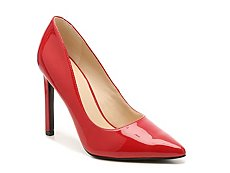 Nine West Tatiana Patent Pump
