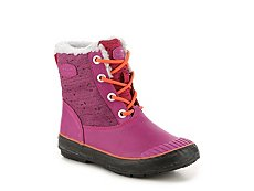 Keen Elsa Girls Youth Snow Boot