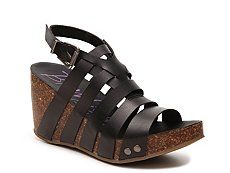 Blowfish Herz Wedge Sandal