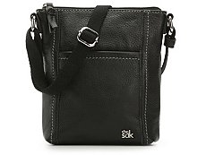 The Sak Stanford Leather Crossbody Bag