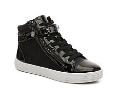 G by GUESS Minus High-Top Sneaker