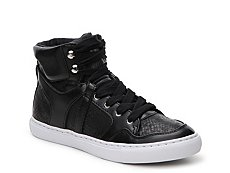 G by GUESS Oshie High-Top Sneaker