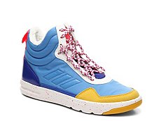 adidas Stellasport Irana High-Top Training Shoe - Womens