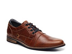 Bullboxer Hoyt Cap Toe Oxford