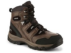 Pacific Trail Denali Hiking Boot