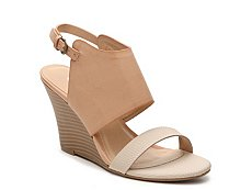 CL by Laundry Baja Wedge Sandal
