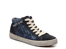 Dolce Vita Zane High-Top Sneaker
