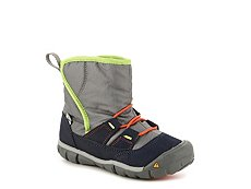 Keen Peek-A-Boot Boys Toddler Boot