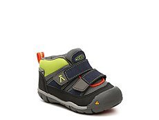Keen Peek-A-Shoe Boys Infant & Toddler Sneaker