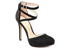 Jessica Simpson Seatry Platform Pump