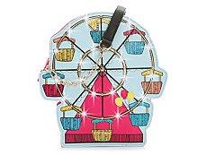 Betsey Johnson Ferris Wheel Crossbody Bag