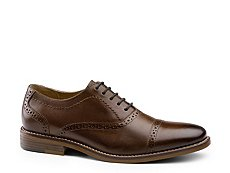 G.H. Bass & Co. Carnell Cap Toe Oxford