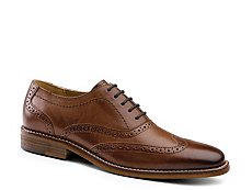 G.H. Bass & Co. Corbin Wingtip Oxford