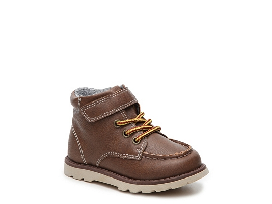 Carter's Topeka Boys Toddler Chukka Boot
