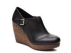 Dr. Scholl's Honor Wedge Bootie