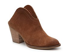 Chinese Laundry Katherine Western Bootie