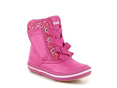 Keds Maise Girls Toddler Boot