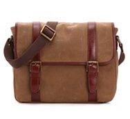 Fossil Estate City Messenger Bag