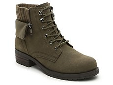 Mix No. 6 Chiavrie Combat Boot