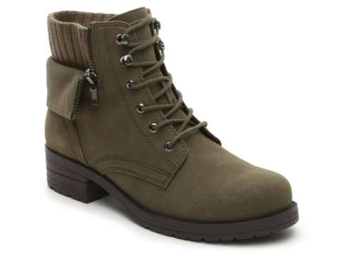 Mix No. 6 Chiavrie Combat Boot | DSW