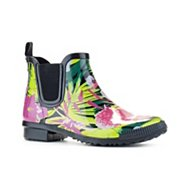 Cougar Regent Floral Rain Boot