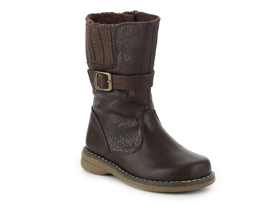 Rachel Zoey Girls Toddler Riding Boot