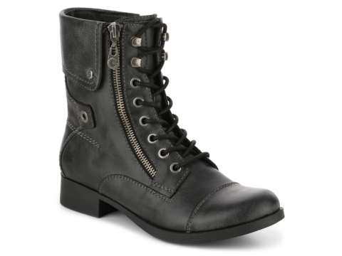 Combat Boots & Lace-Up Boots Women's Shoes | DSW.com