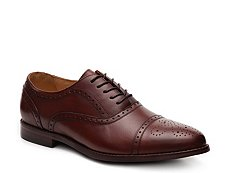 Aldo Xaveri Cap Toe Oxford