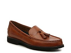 Rockport Classic Move Tassel Loafer
