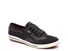 Keds Craze T-Toe Suede Sneaker - Womens