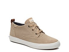 Keds Triumph Suede Mid-Top Sneaker - Womens
