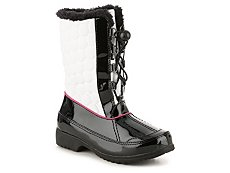 Totes Danielle Girls Toddler & Youth Snow Boot