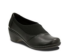 Clarks Channing Enna Slip-On