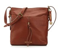 Lucky Brand Nyla Leather Crossbody Bag