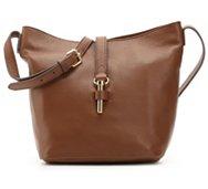 Vince Camuto Alice Leather Shoulder Bag