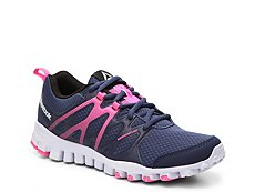 Reebok RealFlex Train 4.0 Training Shoe - Womens