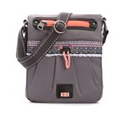 The Sak Boho Crossbody Bag