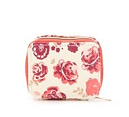 Mix No. 6 Floral Rose Pill Box