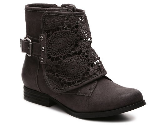 Not Rated Crafty Combat Boot