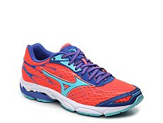 Mizuno Wave Catalyst Lightweight Running Shoe - Womens